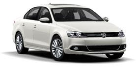 2014 Volkswagen Jetta Sedan image