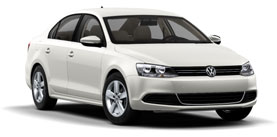 Used 2014 Volkswagen Jetta Sedan TDI