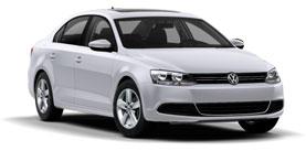 used 2014 Volkswagen Jetta Sedan TDI w/Premium