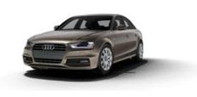 used 2015 Audi A4 Premium