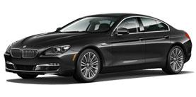 2015 BMW 6 Series image