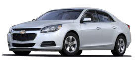 used 2015 Chevrolet Malibu LT