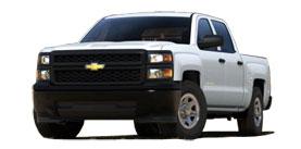 used 2015 Chevrolet Silverado 1500 LT | BOB HOWARD DODGE 405-936-8900