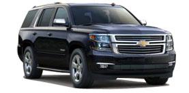2015 Chevrolet Tahoe image