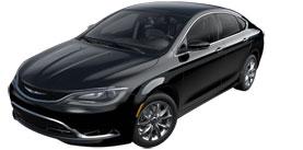 2015 Chrysler 200 image