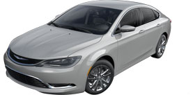 used 2015 Chrysler 200 Limited | BOB HOWARD DODGE 405-936-8900