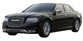 used 2015 Chrysler 300 300C