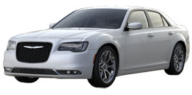 used 2015 Chrysler 300 300S