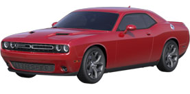 used 2015 Dodge Challenger R/T Plus
