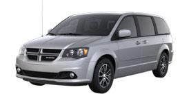 Used 2015 Dodge Grand Caravan R/T