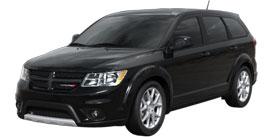 used 2015 Dodge Journey R/T