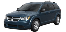 used 2015 Dodge Journey American Value Pkg