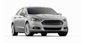used 2015 Ford Fusion Titanium