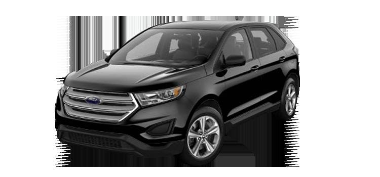 Used 2015 Ford Edge SE