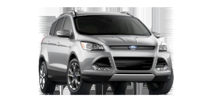 Used 2015 Ford Escape Titanium