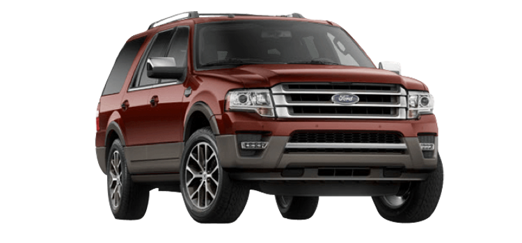 used 2015 Ford Expedition King Ranch