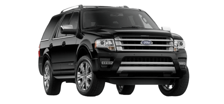 2015 Ford Expedition 2WD 4dr Platinum