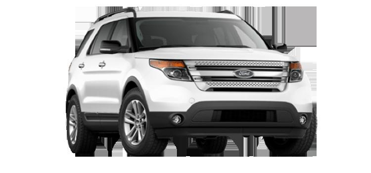 2015 Ford Explorer image