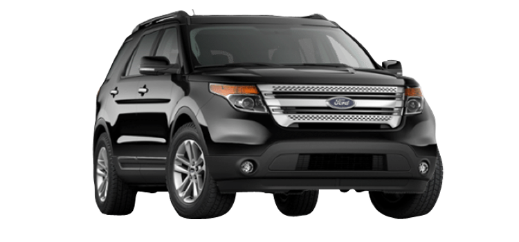 2015 Ford Explorer image