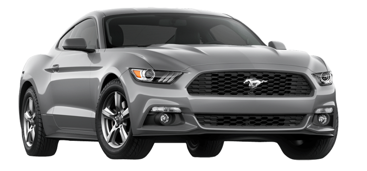 used 2015 Ford Mustang EcoBoost