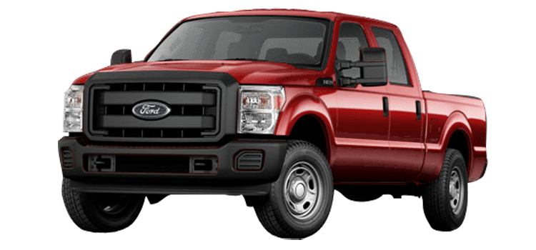 2015 Ford Super Duty F-350 King Ranch 4D Crew Cab