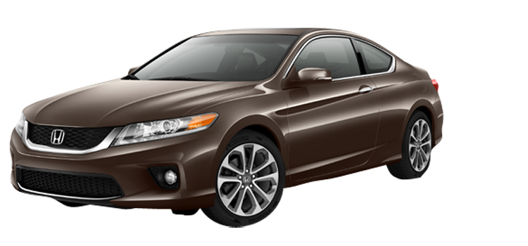 Used 2015 Honda Accord Coupe EX-L