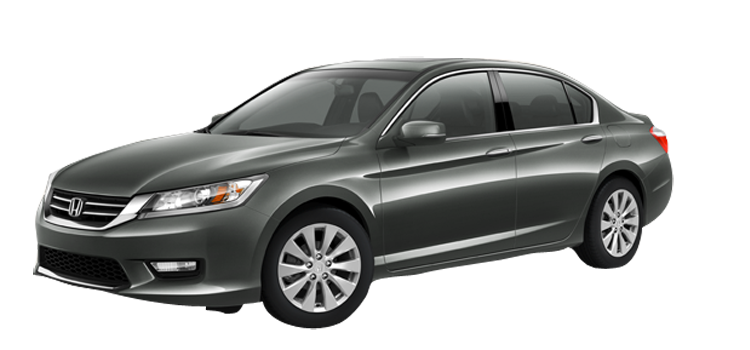 Used 2015 Honda Accord Sedan EX-L