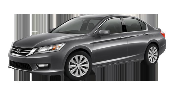 Used 2015 Honda Accord Sedan EX-L