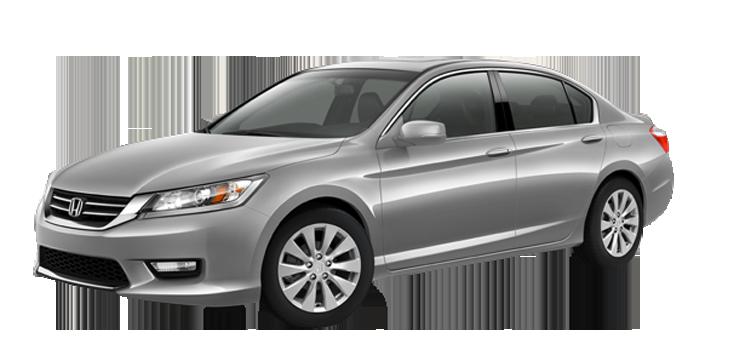 2015 Honda Accord Sedan image