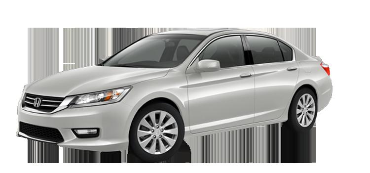 used 2015 Honda Accord Sedan EX