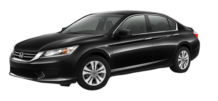 Used 2015 Honda Accord Sedan 2.4 L4 LX