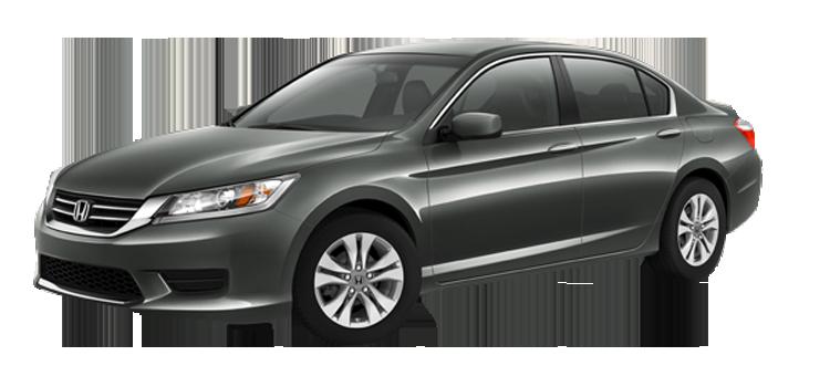 Used 2015 Honda Accord Sedan 2.4 L4 LX