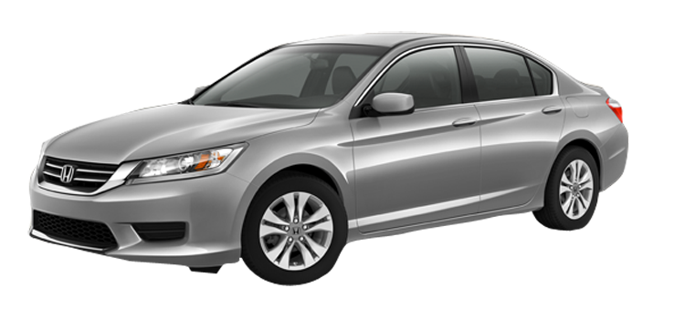 Used 2015 Honda Accord Sedan LX