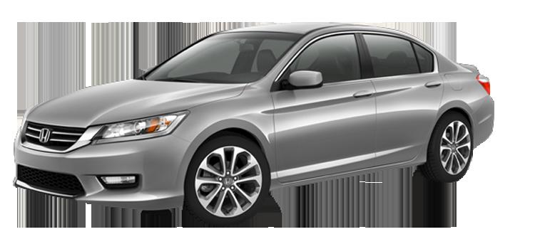 Used 2015 Honda Accord Sedan Sport
