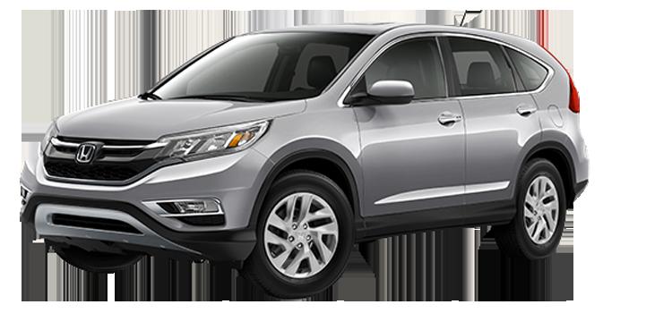2015 Honda CR-V EX 4D Sport Utility
