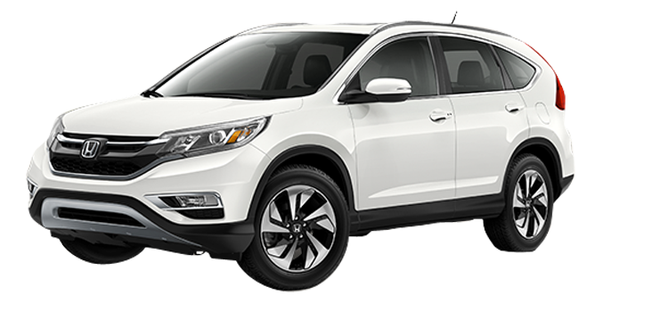 used 2015 Honda CR-V Touring
