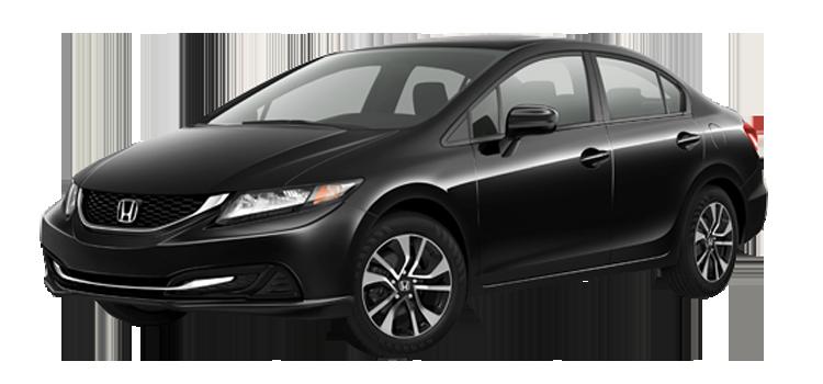 Used 2015 Honda Civic Sedan EX