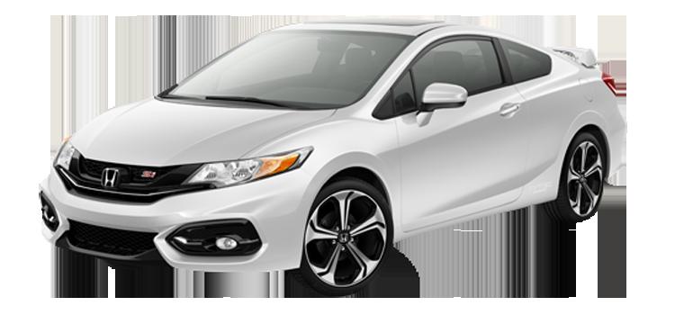 used 2015 Honda Civic Coupe Si