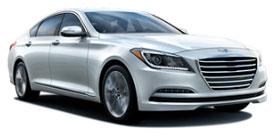 2015 Hyundai Genesis image
