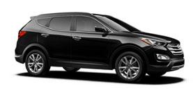 2015 Hyundai Santa Fe Sport 2.0L Turbo 4D Sport Utility