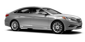 2015 Hyundai Sonata image