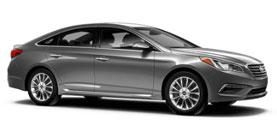 2015 Hyundai Sonata 4dr Sdn 2.4L SE