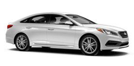 used 2015 Hyundai Sonata 2.4L Sport