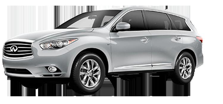 Used 2015 INFINITI QX60 AWD | HARD LOADED | SUPER CLEAN |