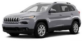 2015 Jeep Cherokee image