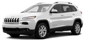 used 2015 Jeep Cherokee Latitude-BACKUP CAMERA! BLUETOOTH!