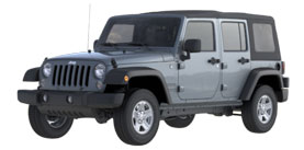 Used 2015 Jeep Wrangler Unlimited 4WD 4dr Freedom Edition