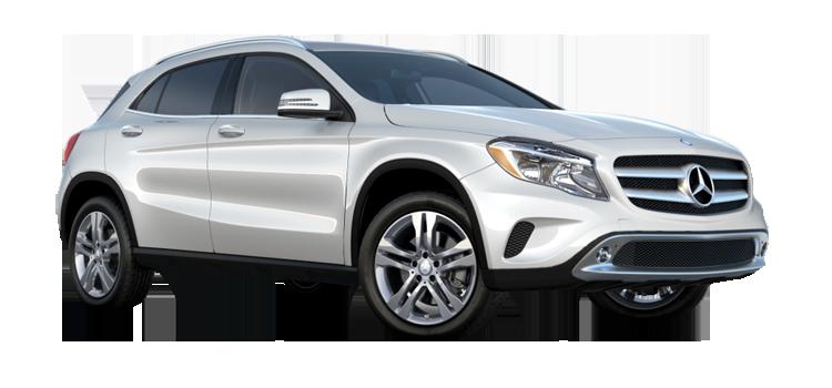 2015 Mercedes-Benz GLA-Class image