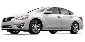 used 2015 Nissan Altima SL
