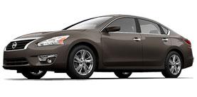 Used 2015 Nissan Altima 2.5 SV